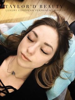 3D Eyebrow Tattoo Buffalo NY Feather Brow Buffalo NY