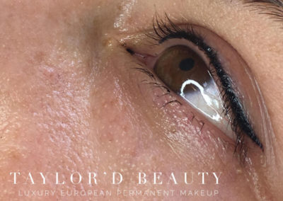 Winged Lash Enhancement