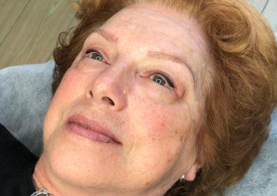 Healed Brows & Fresh Star Dust Eyeliner .