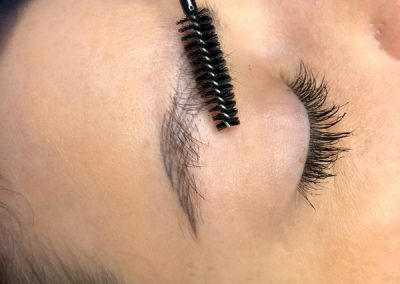 Eyebrows by Taylor'd Beauty